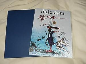 little.com: Steadman, Ralph (SIGNED)