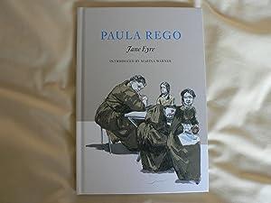Jane Eyre: Rego, Paula