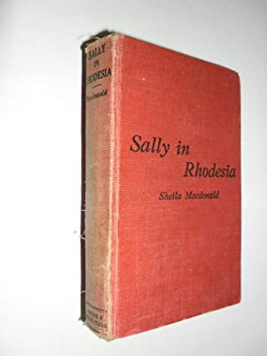 Sally In Rhodesia: MacDonald Sheila