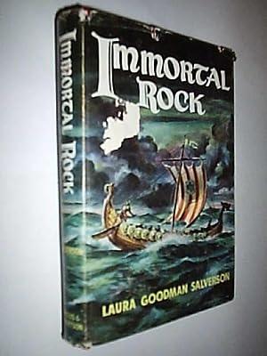 Immortal Rock: Salverson Laura Goodman