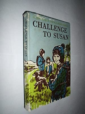 Challenge To Susan