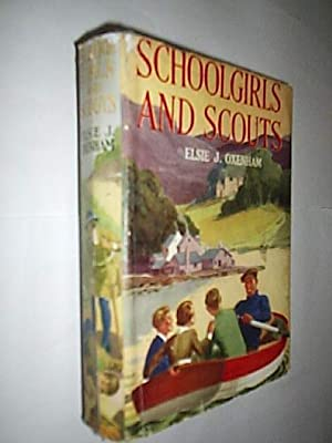 Schoolgirls And Scouts