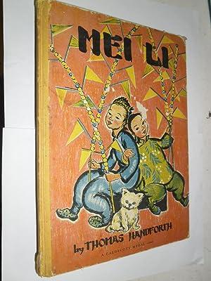 Mei Li: Handforth Thomas