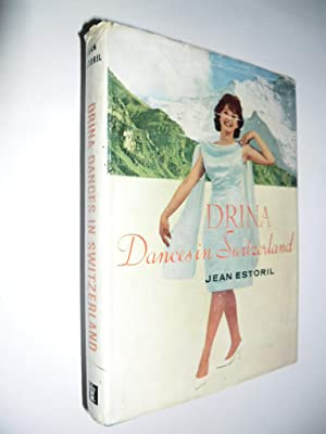Drina Dances In Switzerland