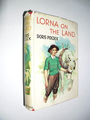 Lorna On The Land
