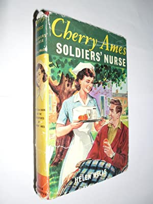 Cherry Ames Soldiers' Nurse