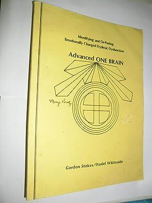 Advanced One Brain.Identifying And De-Fusing Emotionally Charged: Stokes Gordon ,Whiteside