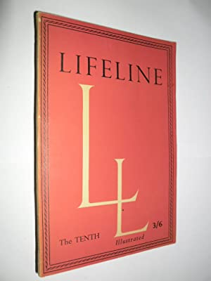 Lifeline .The Tenth Winter 1949-1950