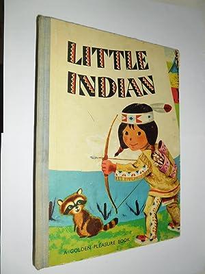 Little Indians: Brown Margaret Wise