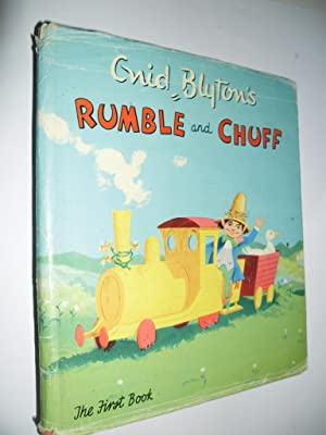 Enid Blyton's Rumble And Chuff