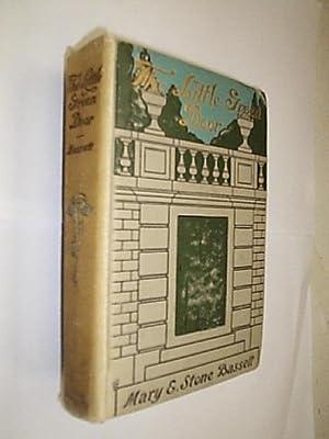 The Little Green Door: Bassett Mary E.