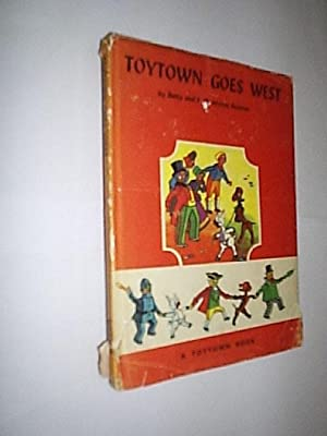 Toytown Goes West