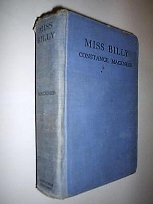 Miss Billy: Mackness Constance
