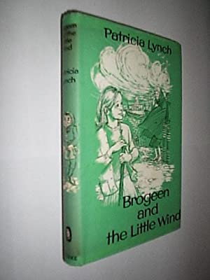 Brogeen And The Little Wind