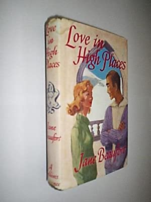 Love In High Places: Beaufort Jane