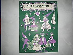 Child Education Autumn Quarterly. Vol 41 No 12 1964