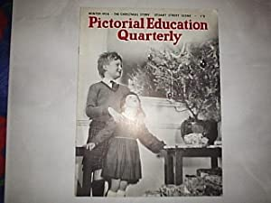 Pictorial Education Quarterly. Winter 1956