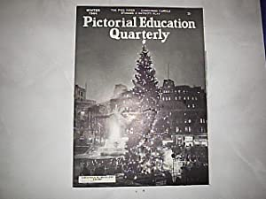 Pictorial Education Quarterly. Winter 1964