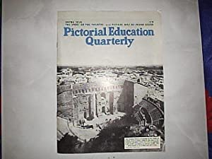 Pictorial Education Quarterly.Spring 1958