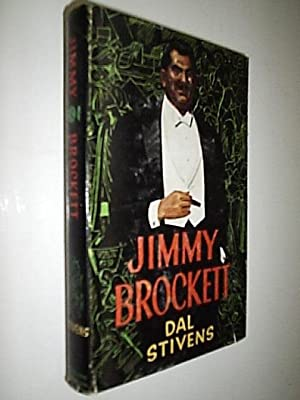 Jimmy Brockett: Stivens Dal