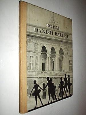 The Royal Danish Ballet: Kragh-Jacobsen Svend