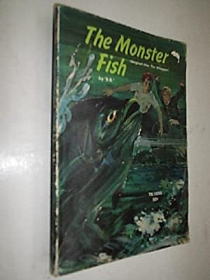 The Monster Fish (Oringal Whopper): B.B.'