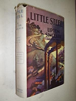 Little Steel: Sinclair Upton