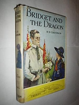 Bridget And The Dragon