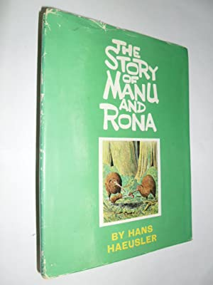 The Story Of Manu And Rona