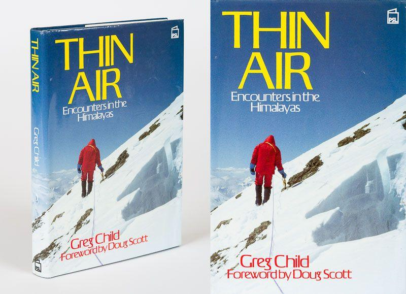 into thin air leadership An analysis of various characters from into thin air by jon krakauer with an emphasis on andy harris analysis of responsibility in into thin air with video and maps of mt everest.