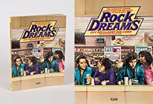 Rock Dreams. Introduction by Michael Herr.: Peellaert, Guy /