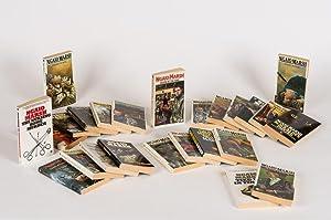 Collection of 25 Paperback Novels by Ngaio: Marsh, Ngaio.