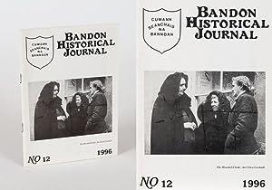 Bandon Historical Journal. No. 12.1996.: Cumann Seanchais na