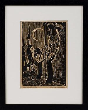 Totentanz / [Dance of Death] - Einige: Haacken, Frans. (1911