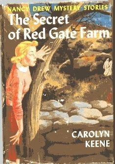 Nancy Drew: The Secret of Red Gate: Carolyn Keene