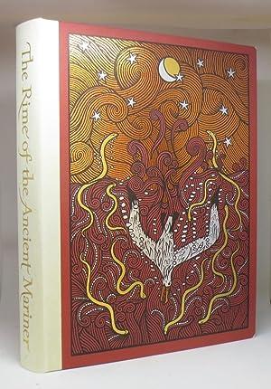The Rime of the Ancient Mariner &: Samuel Taylor Coleridge