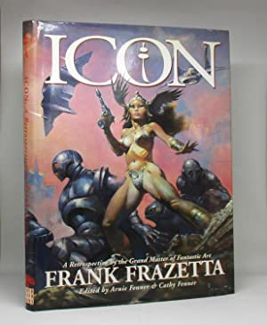 Icon: A Retrospective by the Grand Master: Edited By Arnie