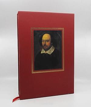 The Norton Facsimile of The First Folio: William Shakespeare