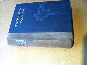 The Philistine Volume XVI: Elbert Hubbard,