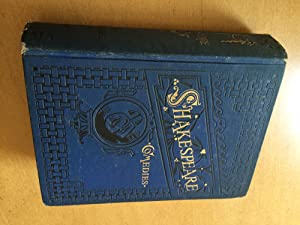 The Dramatic Works of William Shakespeare, Volume I, Comedies: William George Clark and William ...