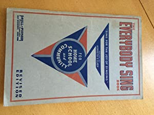 """The """"Everybody Sing"""" Book revised edition: Kenneth S Clark"""