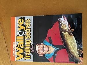 Gary Parsons' Walleye Trolling Secrets: Gary Parson
