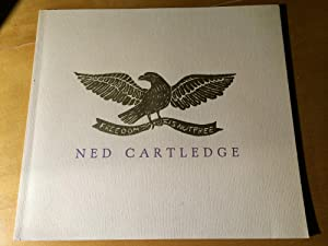 Ned Cartledge - Freedom is not free: Ned Cartledge