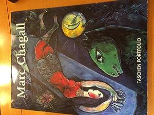 Marc Chagall (Taschen Portfolio): Baal-Teshuva, Jacob