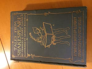 Tales From Shakespeare: August Derleth