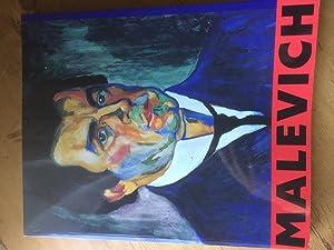 Kazimir Malevich 1878 - 1935: Jeanne D'Andrea (Editor)