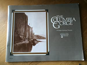 The Columbia Gorge: A Unique American Treasure: Michael S Spranger