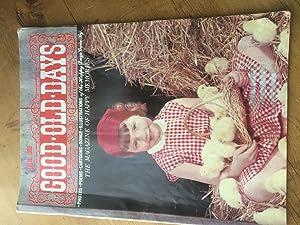 Good Old Days - The Magazine of: Edward Kutlowski (