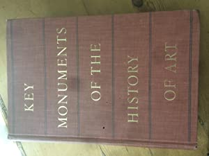Key Monuments of the History of Art: H.W. Janson with