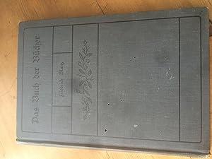 Das Buch der Bücher: Friedrich Munz